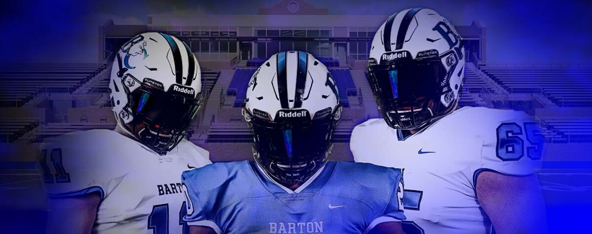 Barton Football Postponed